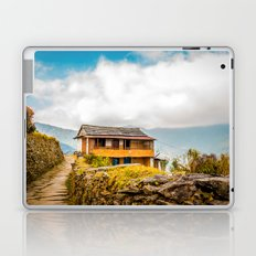 Village House Laptop & iPad Skin