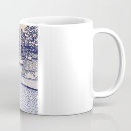 Charles River Esplanade Coffee Mug