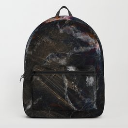 Screaming Reality Backpack