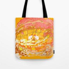 Anihan (Harvest Time) Tote Bag