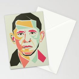 Barack Obama Stationery Cards