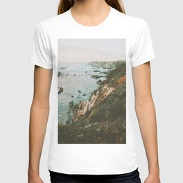 Pacific Highway Lighthouse II T-shirt