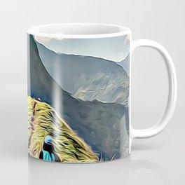 Starring the future Coffee Mug
