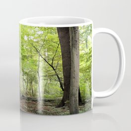 Transience in the Forest 2 Coffee Mug