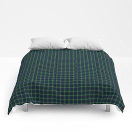 MacIntyre Tartan Comforters