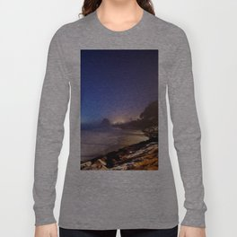 Neskowin, Oregon Long Sleeve T-shirt