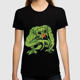 Tendril (Inhumanoids) T-shirt