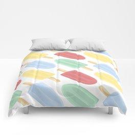 Popsicle Comforters