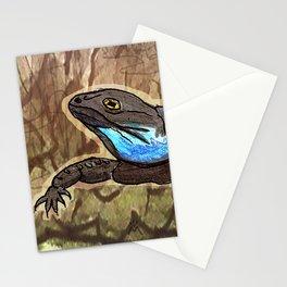 Lizard Island / Blue Beard Stationery Cards