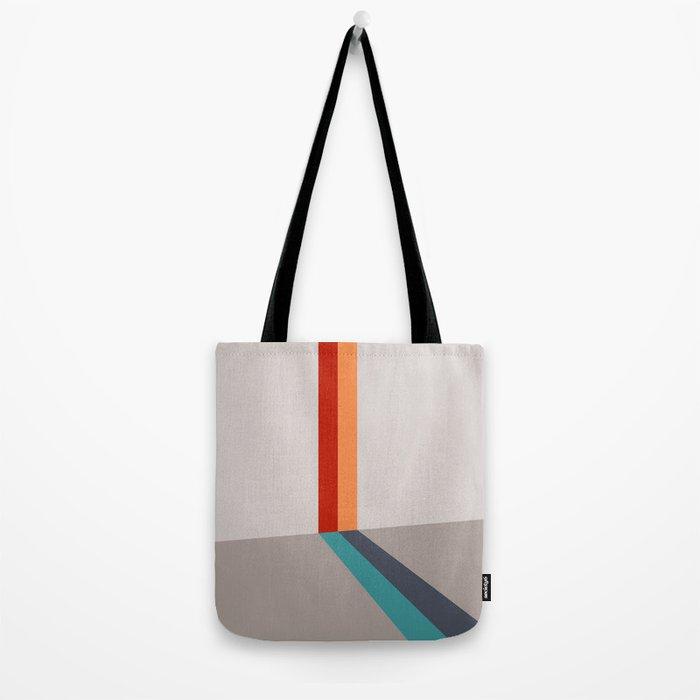 Poligonal 178 Tote Bag