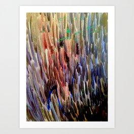 vineland Art Print