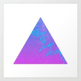tri-x Art Print