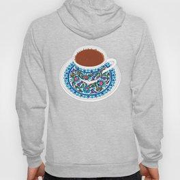 Turkish Coffee Hoody