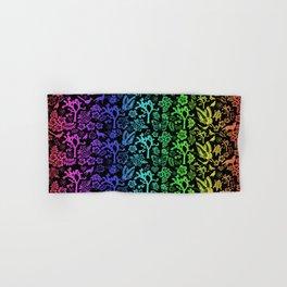 Joshua Tree Colores By CREYES Hand & Bath Towel