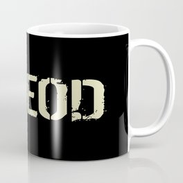 Black Flag: EOD Coffee Mug