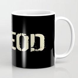 Black Flag: EOD Coffee Mug
