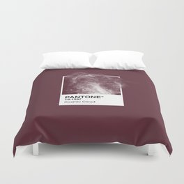 Pantone Series – Cosmic Cloud #2 Duvet Cover