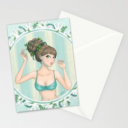 The Spring Collection: Merryweather Stationery Cards