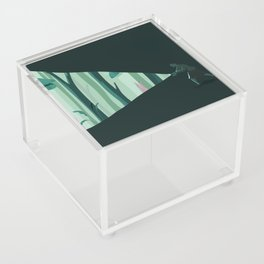 forest Acrylic Box