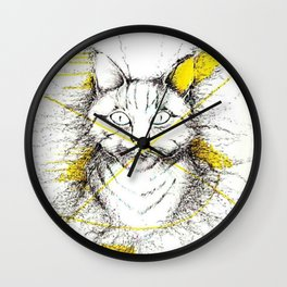 Michat Wall Clock
