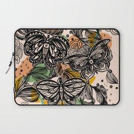 Lovely wings Laptop Sleeve