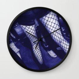 Corps III Wall Clock