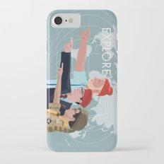 LIFE RUSHMOONRISE Slim Case iPhone 7
