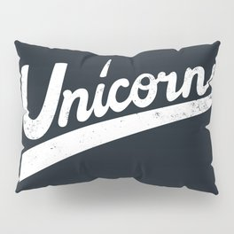 Unicorns Pillow Sham