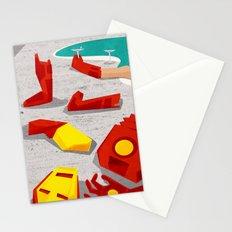 Iron-Mod Stationery Cards