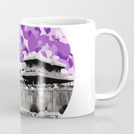 Vietnam Hue Citadel Ngo Mon Gate Coffee Mug