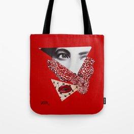 Imitation of Love Tote Bag