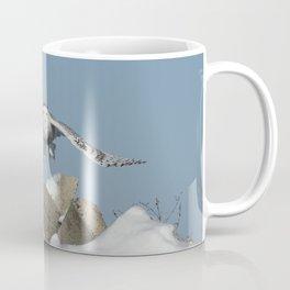 Over the hills Coffee Mug