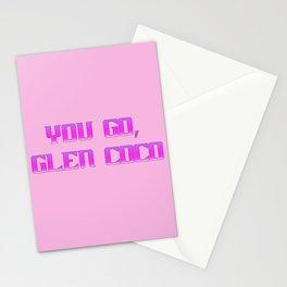 Glen Coco Stationery Cards