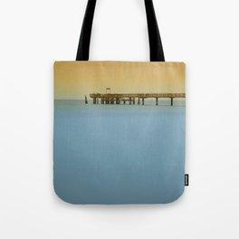 Pier I Tote Bag