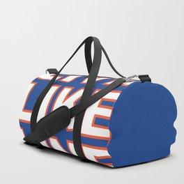 LIVE LIKE LINE Volleyball Duffle Bag
