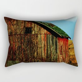 Of Times Gone By Rectangular Pillow