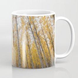 Boardman Trees Coffee Mug