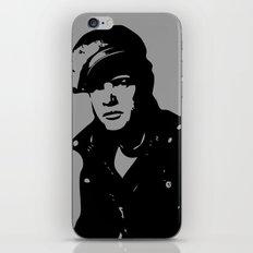 Marlon Brando iPhone & iPod Skin