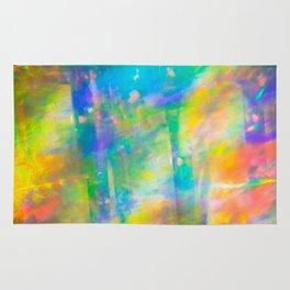 Prisms Play of Light 3 Rug