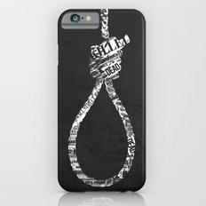 noosepaper Slim Case iPhone 6s