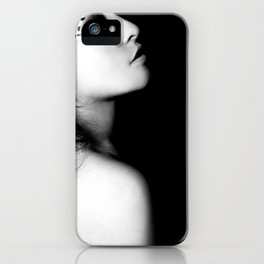 My Inner Dark iPhone Case