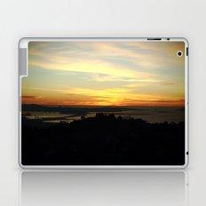 San Francisco, California Laptop & iPad Skin