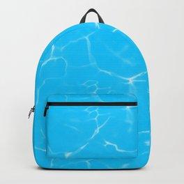 hockney water Backpack