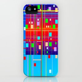 New Year's iPhone Case