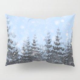 Let it snow Pillow Sham