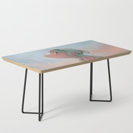 Summer morning Coffee Table