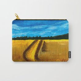 Landscape in England Carry-All Pouch