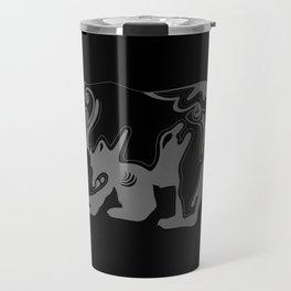 Cali Bear II Travel Mug