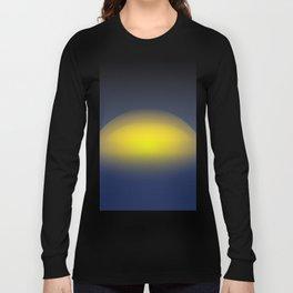 Sun going down Long Sleeve T-shirt