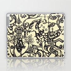 Birdbrain Laptop & iPad Skin